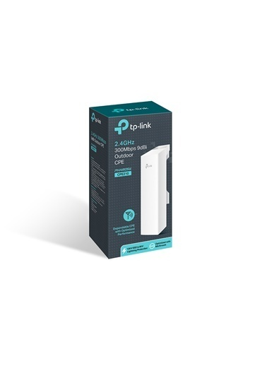 TP-LINK CPE210 Wi-Fi 300Mbps Outdoor Access Point Renkli